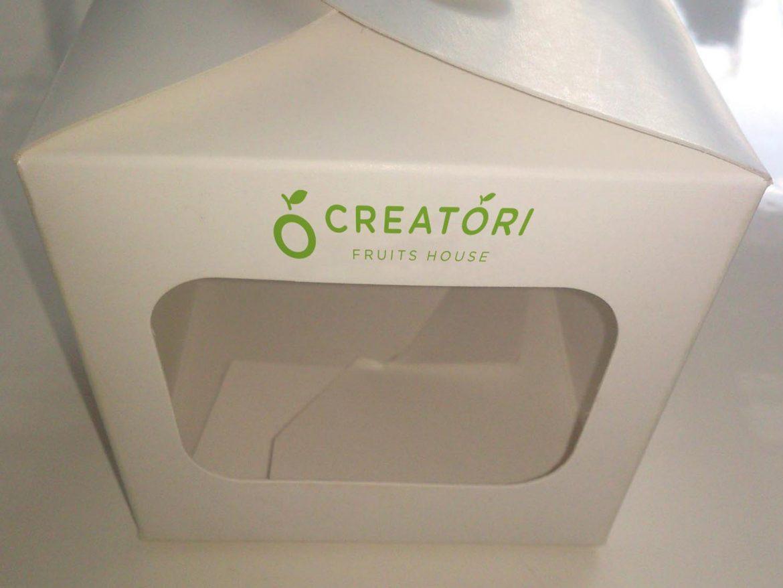 Promotional Packaging-Idared